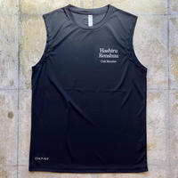 走る練習 Cult Sleeveless Tee
