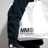 Maison Mrgiela6 logo shopper