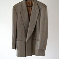GIORGIO ARMANI double jacket