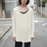 Sasquatchfabrix big knit