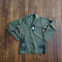 新品 modem design shirt jadcket