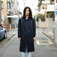 LANVIN silk coat