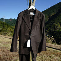 新品 Maison Margiela 2018 set up suit