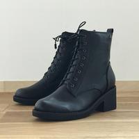 新品 made in Italy heel boots #2