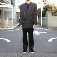 80-90 vintage double stripe set up suit
