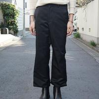COMME des GARÇONS HOMME 90s reversible pants