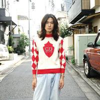 Christian Dior knit