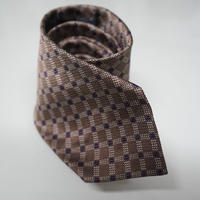 BURBERRY neck tie brown2