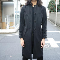 PRADA no collar coat