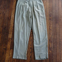 valentino wide trousers