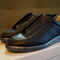 新品 maison margiela FUTURE LOW
