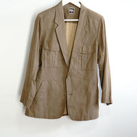 issey miyake 80s jacket