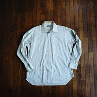 burberry big size dress shirt