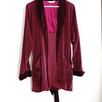 christian dior robe