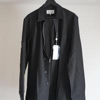 新品 maison margiela cupra shirt