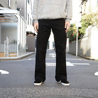試着のみ Jilsander wide pants
