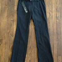 新品 kyoji maruyama stripe trousers