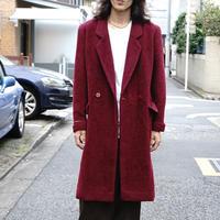 EMPORIO ARMANI made in Italy coat