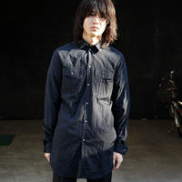 MARTIN ANDERSSON long shirt