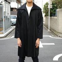 Masaki Matsushima high‐necked coat
