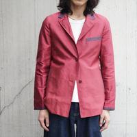 ETOR  silk jacket