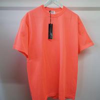 新品 Jil Sander polyester big T pink