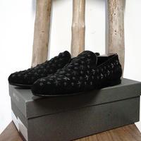 試着のみ Jimmy Choo loafers44