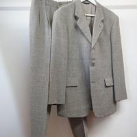 A.A.R yohji yamamoto set up suit