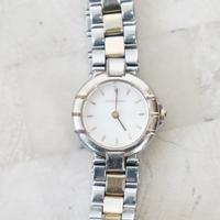 Yves Saint Laurent dress watch
