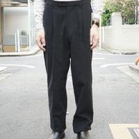 新品 Aquascutum corduroy pants