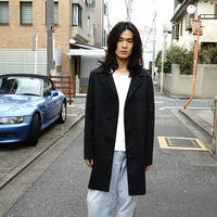 APC made in Flance coat