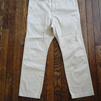 comme des garcons homme chino pants