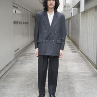 """Christian dior set up suit C""""darl glay double"""""""