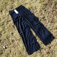 新品 Maison Margiela wide trousers