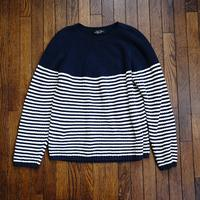 unused over size knit