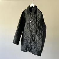mackintosh quilting coat