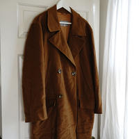 loropiana cashmere double coat