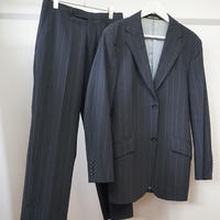 ALLSAINTS set up suit