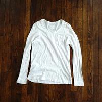 sacai tops white