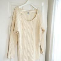 sasquatchfabrix over size knit