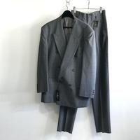 新品 lapage double set up suit