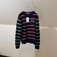 新品 jw anderson 2018aw knit multi XL