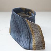 CHANEL neck tie