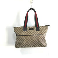 gucci shelly line bag