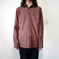 Yves Saint Laurent rive gauche shirt
