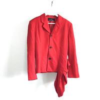 tricot comme des garcons 90s docking jacket