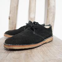 COMME des GARÇONS HOMME leather shose
