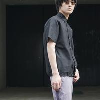 Dexter wong balloon shirt