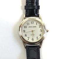 pierre cardin dress watch