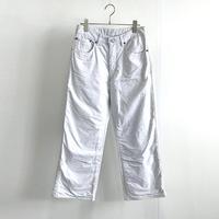 mm6 maison margiela bleach wide pants